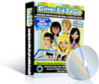 Driver Ed-to-Go DVD